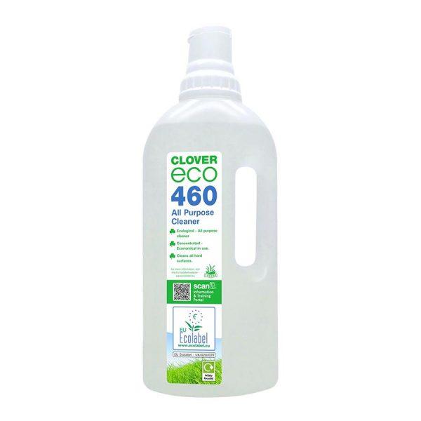 eco 460