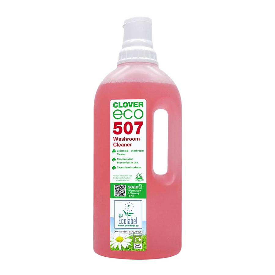 eco 507