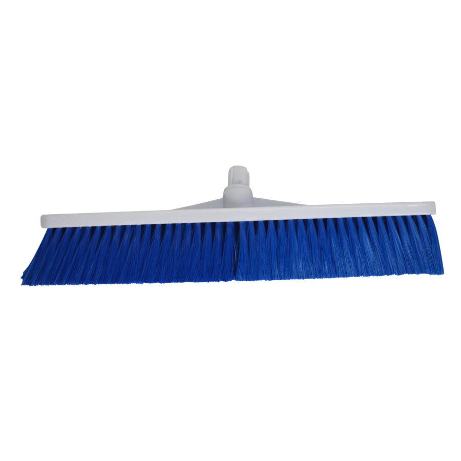 SYR Soft Broom Head 300mm blue