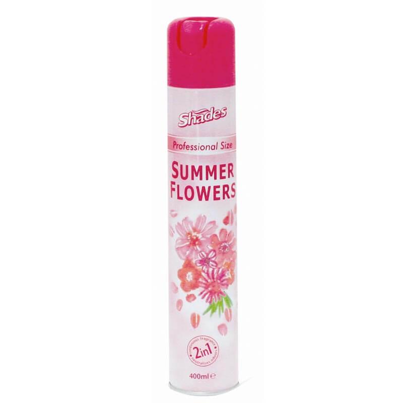 Airfresh Aerosol Summer Flower