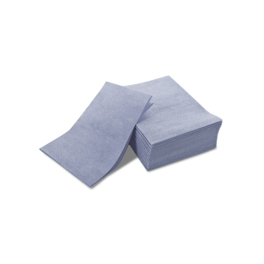 blue cater cloth