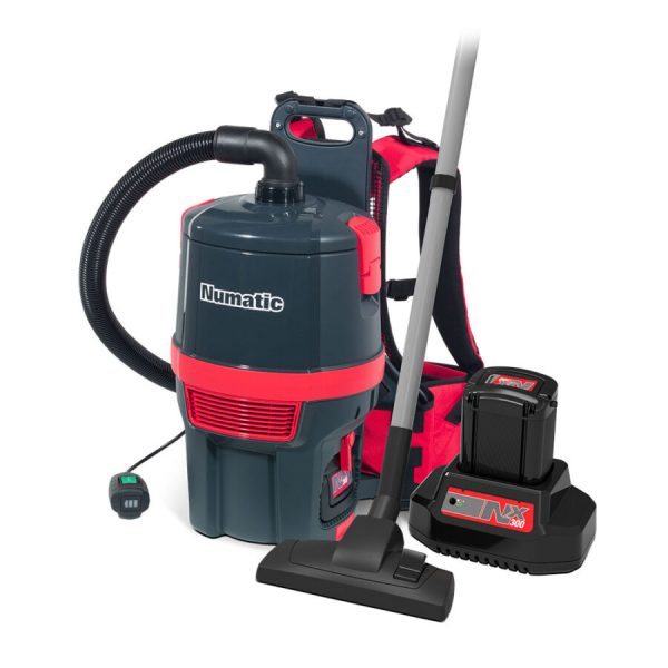 Nimatic Vacuum
