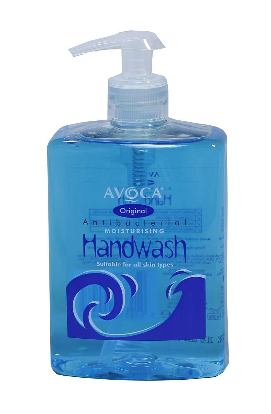 Avoca Hand Soap