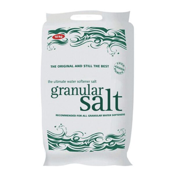 Salt Dishwasher 10kg